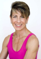 Suzanne Carpenter Proprieter and Fitness & Nutrition Coach In Mint Condition