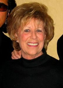 Rosalie Trombley