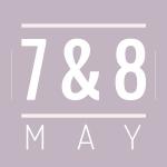 May 7th & 8th