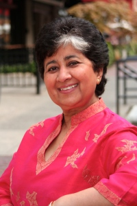 Shushma Datt - Winner of the 2015 Rosalie Award